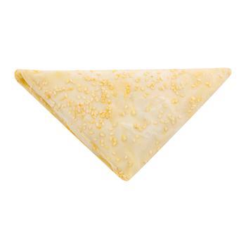 Valesto Chicken with Bechamel sauce Phillo Dough Triangles 100g