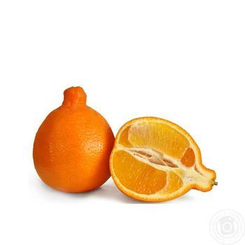 Апельсин Минеола свежий весовой