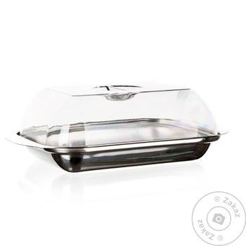 Маслёнка Banquet Culinaria 28BO0003 - купить, цены на Таврия В - фото 1