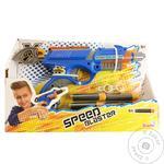 Іграшка Бластер X-Power 200 5+ 7210057