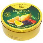 Cavendish&Harvey Fruit Mixed Lollipop