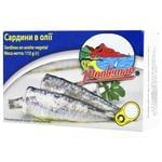 Montemar In Oil Sardines 115g