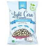 Попкорн Light Corn с морской солью 25г