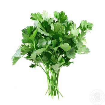 Greens parsley fresh 50g - buy, prices for MegaMarket - image 1
