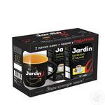 Набор кофе молотого Jardin з  чашкою 500г