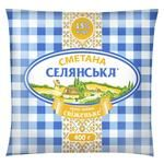 Selianska Sour Сream 15% 400g