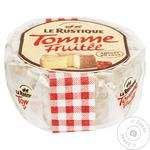 Le Rustique Tomme Cheese With Fruit Flavor 280g - buy, prices for Tavria V - image 1
