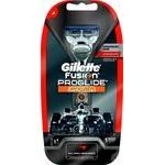 Razor Gillette Fusion ProGlide Power McLaren +1 razor blades