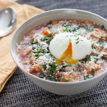 Риболлита - тосканский суп