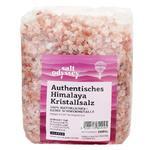 Сіль Salt Odyssey натуральна велика гімалайська 1кг