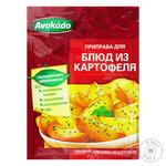 Avokado Mix of Spices for Potato Dishes 25g