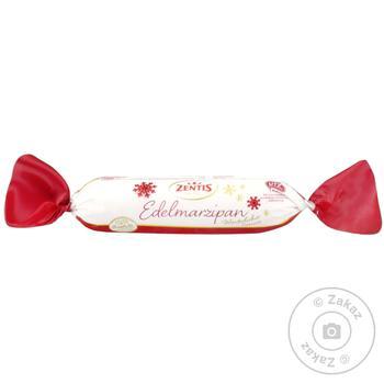 Марципаны Zentis Finest Loaf 50г - купить, цены на МегаМаркет - фото 1