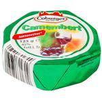 Сир Coburger Камамбер безлактозний 45% 125г
