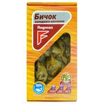 Flagman cold-smoked fish gobies 200g - buy, prices for Furshet - image 1