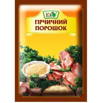 Eco Powder Mustard - buy, prices for EKO Market - photo 1