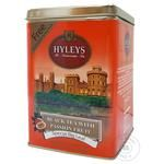 Чай Hyleys черный Плод страсти 400г