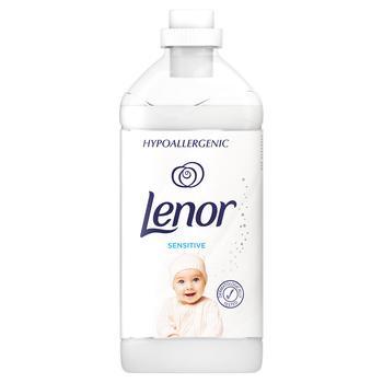 Кондиционер для белья Lenor Сенсетив 1,8л