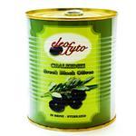 Маслини Eleo Fyto чорні 2,5кг