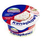 Hochland Kanapkowy Cream Cheese with Ham 130g