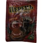 Spices chili Deko red ground 20g