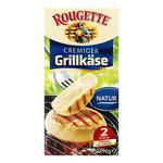 Cheese Kaeserei champignon cream soft for frying 55% 2pcs 180g Germany