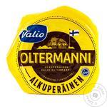 Сыр Valio Oltermanni 29% 250г