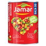 Смесь овощей Jamar Мексиканская консервированная 380г