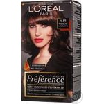 L'oreal Recital Preference №4.15 Hair Dye