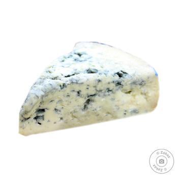Сыр P.Fraiche Блю де Овернь с плесенью 50%