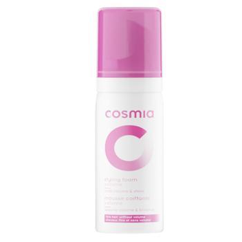 Cosmia Foam for Hair Styling 50ml