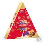 Конфеты АВК Truffle Original шоколадные 124г