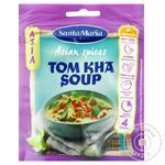 Приправа Santa Maria Tom Kha Soup 30г