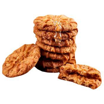 Печиво Biscotti Торкетті - купити, ціни на CітіМаркет - фото 1