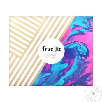 AVK Trueffle Classic Assorted Chocolate Candy 240g - buy, prices for MegaMarket - photo 2