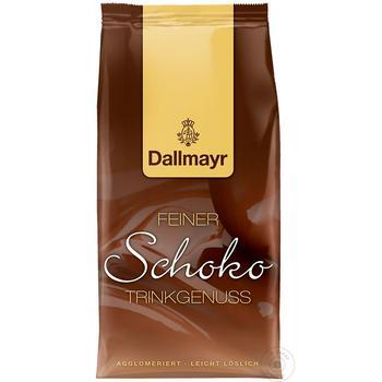 Какао-напиток Dallmayr 1кг - купить, цены на Метро - фото 1