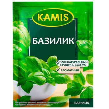 Kamis dry basil 10g