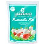 Granarolo Mozzarella Mini Cheese 125g