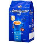 Ambassador Premium Coffee Beans 1kg