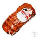 Ветчина Чугуевский мясокомбинат свиная копчено-вареная весовая