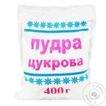 Пудра сахарная 400г