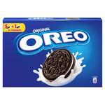 Oreo Cookies 22g