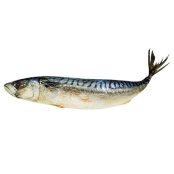 Salted Mackerel - buy, prices for Furshet - image 1