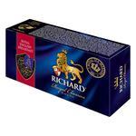 Чай черный Richard English Breakfast в пакетиках 25шт*2г