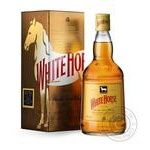 White horse Fine Old Wiskey 40% 0,7l