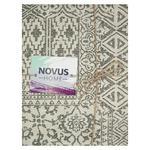 Скатерть Novus Home Рietra 136х136см