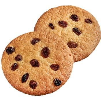 Marse American Cookies with Raisins by Weight