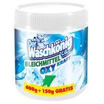 Der Waschkönig Oxygen Powder Bleach for White Clothes 750g - buy, prices for MegaMarket - image 1