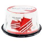 Торт Nonpareil Червоний оксамит 750г