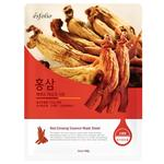 Esfolio Fabric Face Mask with Red Ginseng 23ml