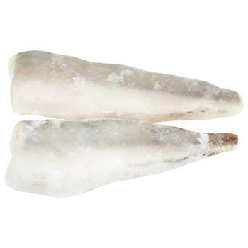 Филе хека замороженное